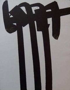 Lithograph n°28 - Original stone lithograph (Mourlot) - 1970