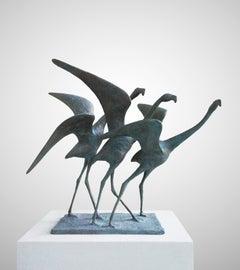 Bronze Figurative Sculptures