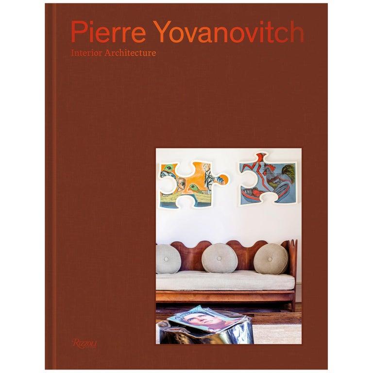 Pierre Yovanovitch Interior Architecture For Sale