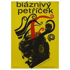 Pierrot Le Fou / Blaznivy Petricek