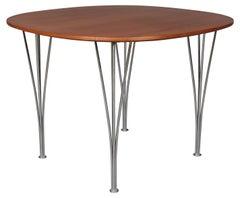 Piet Hein & Bruno Mathsson Café Table
