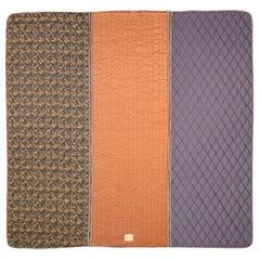 Piet Hein Eek Italian Silk Quilt Blanket