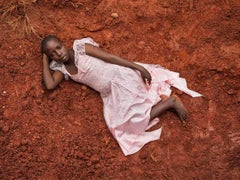 Portrait #12, Rwanda, 2015
