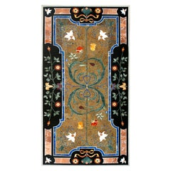 Pietra Dura or Hard Stones Tabletop