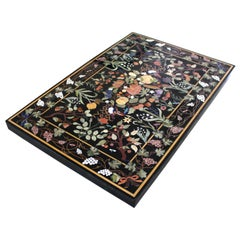 Pietra Dura Small Coffee Table (TOP ONLY)
