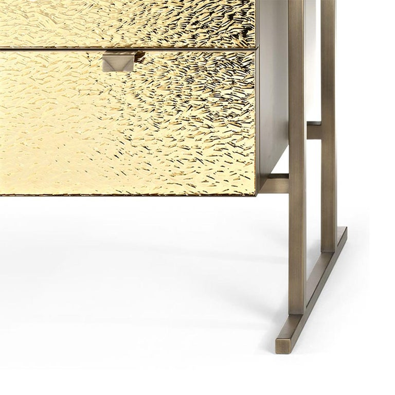 Contemporary Pietro Chest of Drawers For Sale