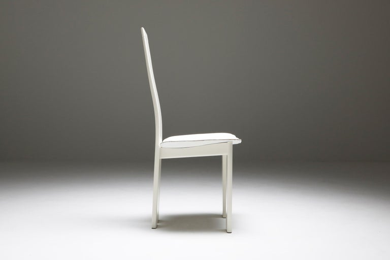 Pietro Costantini Dining Chairs For Sale 2