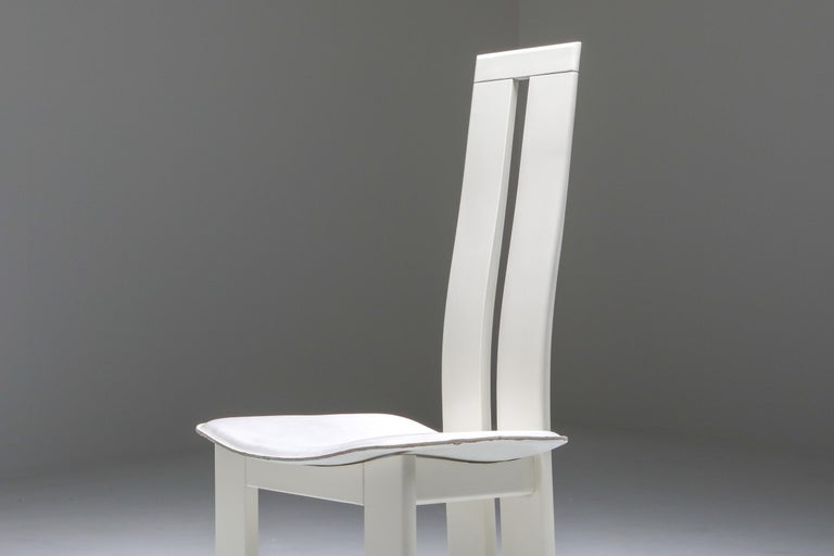 Pietro Costantini Dining Chairs For Sale 3