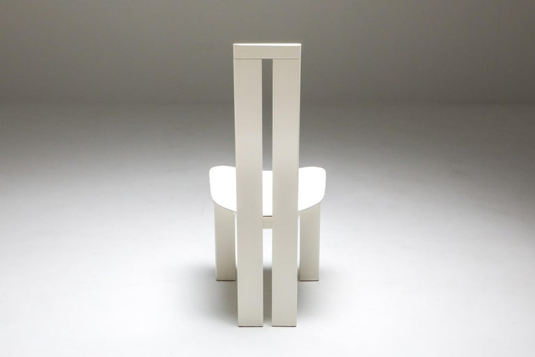 Pietro Costantini Dining Chairs For Sale 1