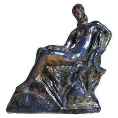 Pietro Melandri Sculpture, Mid-1920s