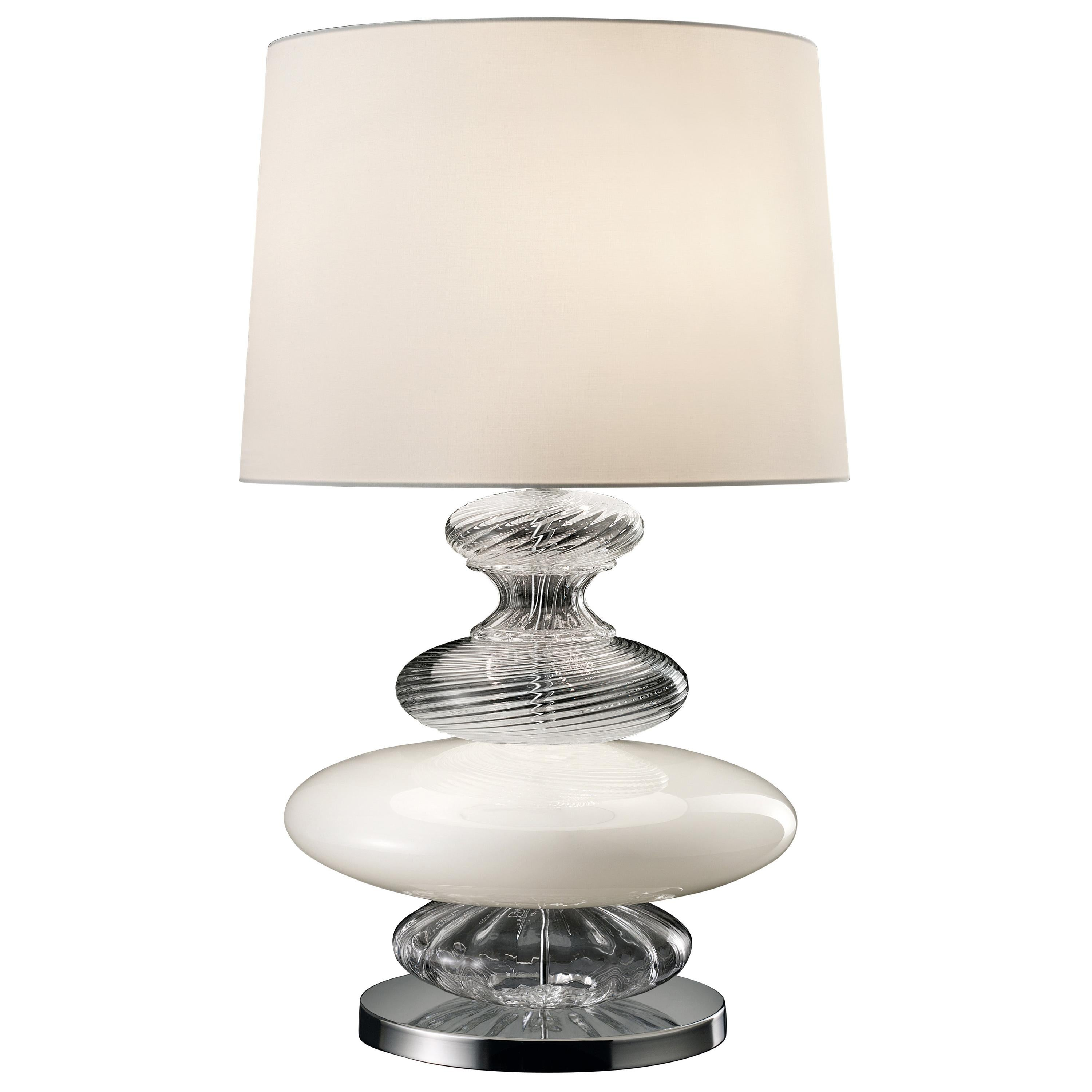 Barovier & Toso Amsterdam Table Lamp