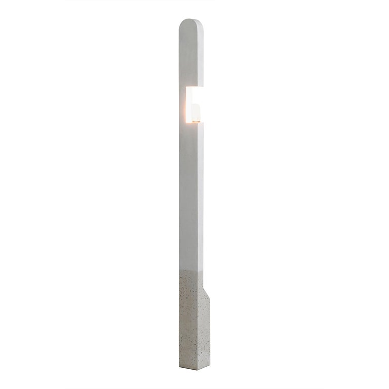Pillar Floor Lamp For Sale