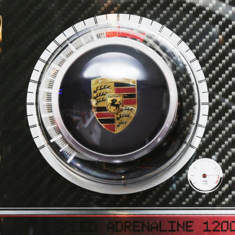 Panel Pills Luxury Cars, limited edition. Wall decoration.