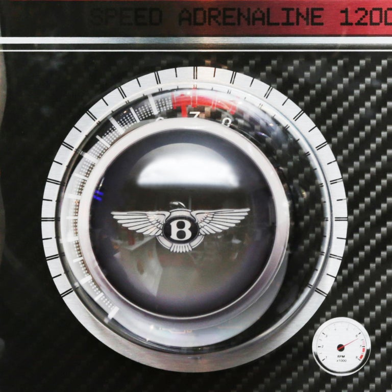 Pills Luxury Cars Panel Limited Edition In New Condition For Sale In Paris, FR