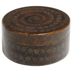 Pin Box, circa 1913