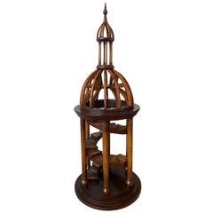 Pine Bell Tower Model
