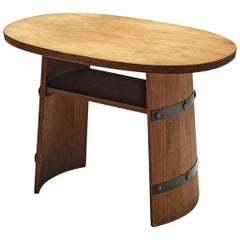Swedish Table in Pine
