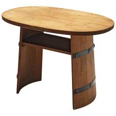 Swedish Table in Pine