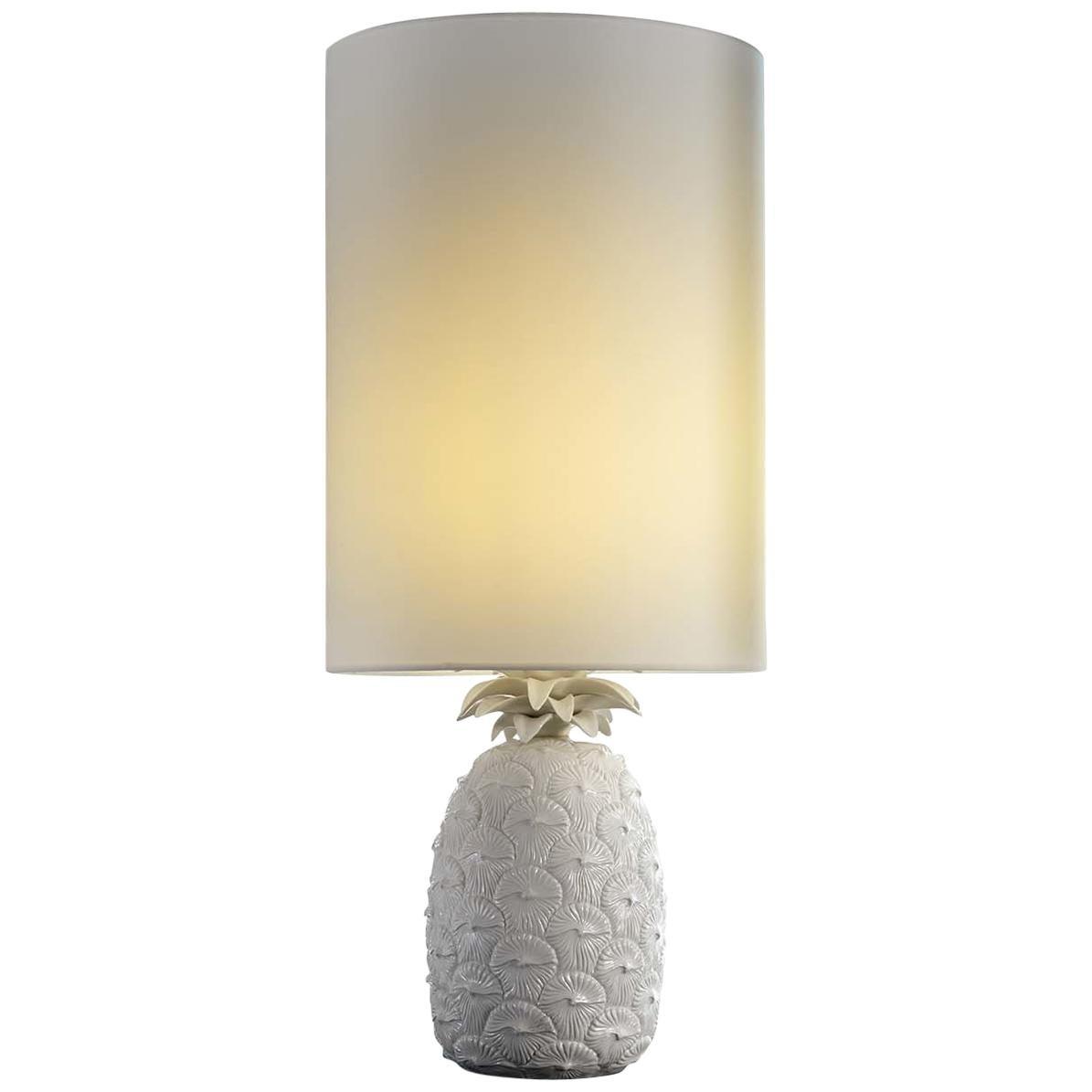 Pineapple Big Table Lamp