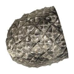 Pineapple Handicraft in Silver