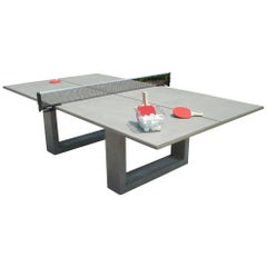 Ping Pong Table Accessory Kit