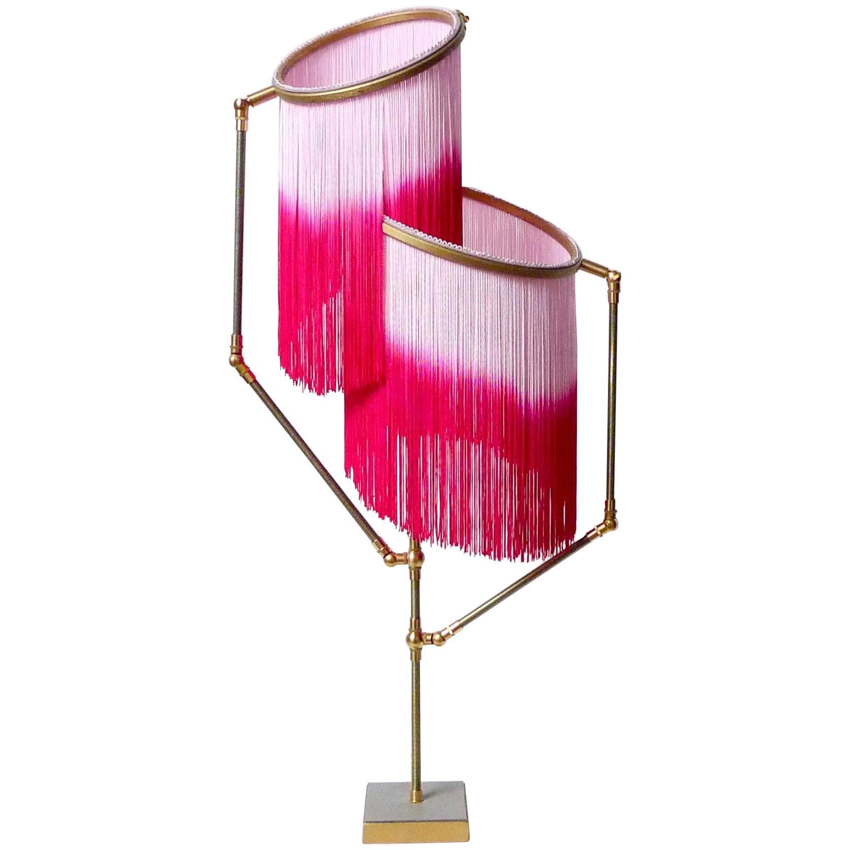 Pink Charme Table Lamp, Sander Bottinga