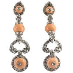 Renaissance Stud Earrings
