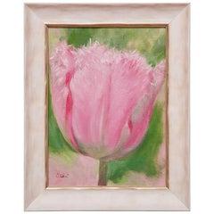 Pink Tulip, 2019