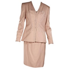 d42127fb2 Vintage Valentino Suits, Outfits and Ensembles - 112 For Sale at 1stdibs