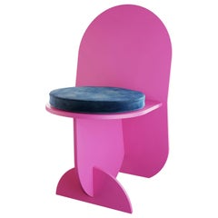 Pink's Not Dead TT05 Chair