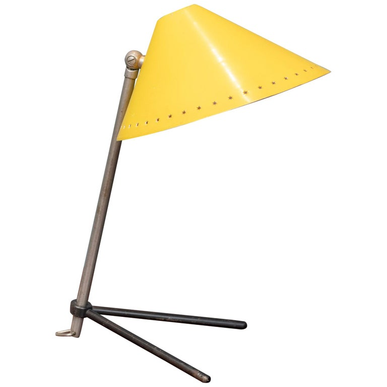 Pinocchio Lamp by H. Busquet for Hala Zeist, Netherlands For Sale
