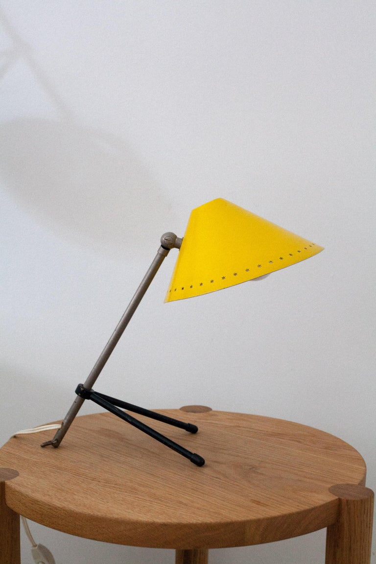 Pinocchio Table Lap or Wall Sconce for Hala Zeist For Sale 3