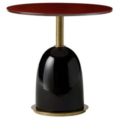 Pins Side Table