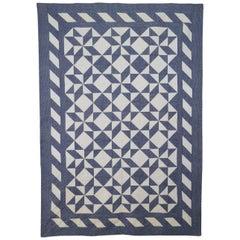 Pinwheel Stars Quilt