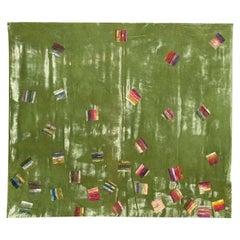Piove Arcobaleno Tapestry