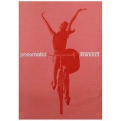 Pirelli Pneumatici Poster