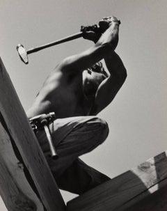 Worker, Saratoga CA