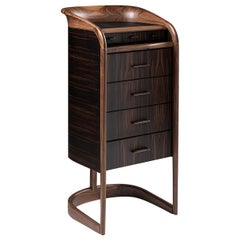Pitagora Chest Of Drawers by Ivano Colombo