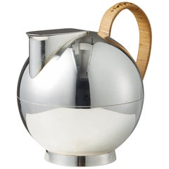 Pitcher designed by Sylvia Stave for CG Hallberg, Sweden, 1933