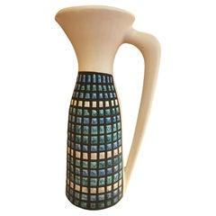 Pitcher / Vase by Roger Capron, France, 1960s