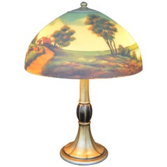 Pittsburgh Jefferson Lakeside Cottage Table Lamp
