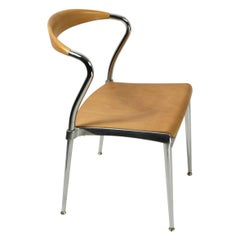 Piuma Chair Designed by Luigi Origlia
