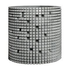 Pixel N°2 Vase by Paolo Ulian