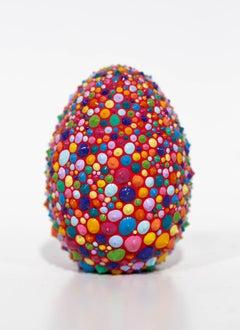 Confetti Control Egg
