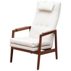 P.J. Muntendam Midcentury Lounge Chair