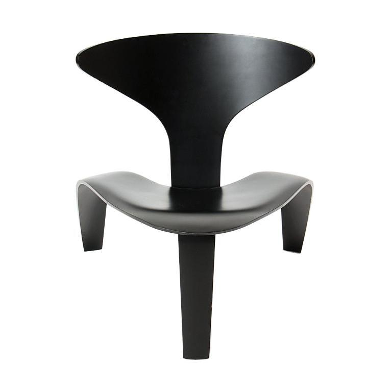 PK-0 Lounge Chair by Poul Kjaerholm for Fritz Hansen