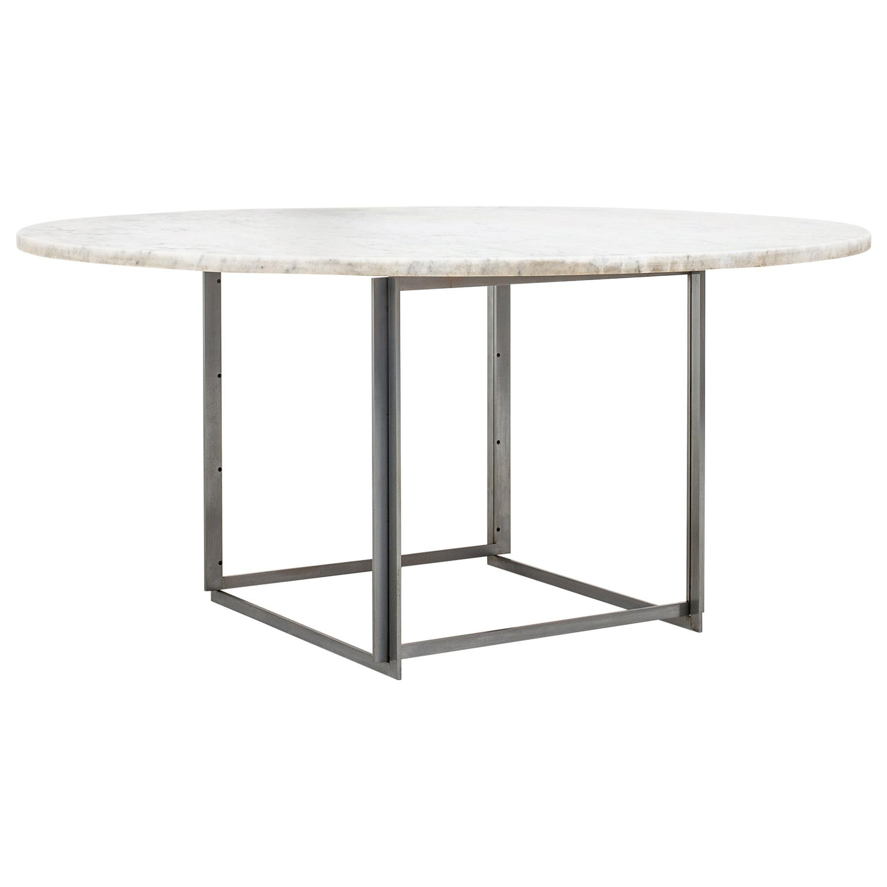 PK 54 Dining Table by Poul Kjærholm