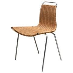 PK1 Chair by Poul Kjaerholm