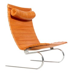 PK20 Easy Chair by Poul Kjaerholm