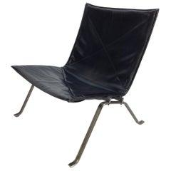 PK22 Easy Chair by Poul Kjaerholm for E. Kold Christensen, 1950's